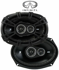 "Kicker DSC 6x9"" Factory Rear Deck Speaker Replacement For 1993-1997 Infiniti J30"