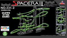 Marble Run SpaceRail 2 Motorised Space Rail Toy Level 2 231-2G NEW From NSW