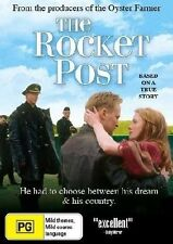 The Rocket Post (DVD, 2007) R4