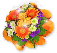 """Blumenversand bunt gemixter Blumenstrauß """"Viele Grüße"""""""