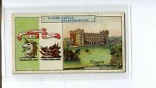(Jt917-100)Players,Country Seats & Arms,Duke Of Roxburghe,1906#22
