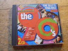 Best Of 1990-1992 Vol.1 [2 CD Album] Queen Snap Enigma