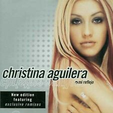 Mi Reflejo by Christina Aguilera (CD, Mar-2002, BMG)