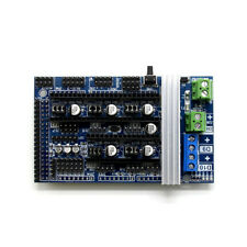 Ramps 1.6 upgrade base on Ramps 1.4 1.6 New version 3D Printer Control Board