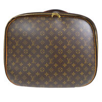 LOUIS VUITTON PACK ALL PM 2WAY TRAVEL HAND BAG BA1002 MONOGRAM M24001 60442