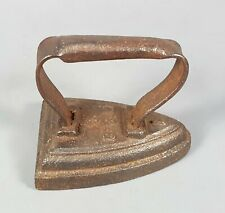 More details for antique cast iron victorian h & s