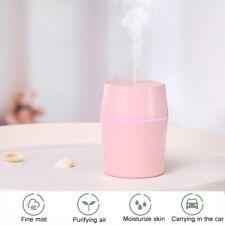 Máquina de aromaterapia aceite esencial difusor de aroma humidificador ultrasónico Silencioso
