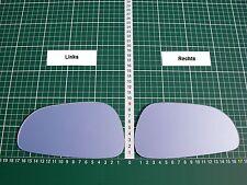 SPECCHIETTI VETRO SPECCHIO vetro di ricambio Mazda MX 3 dal 1992-1996 li o re SPH