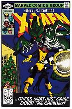 X-MEN #143 (NM-) Final Issue of John Byrne Art! High Grade! Storm! Kitty Pride!