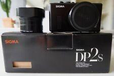 SIGMA DP2S