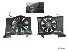 Engine Cooling Fan Motor-TYC WD EXPRESS 902 53013 736 fits 98-00 Volvo V70