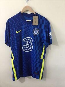 Chelsea FC Home Shirt Season 2021/22 - LARGE