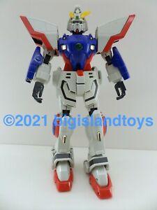 "Gundam Mobile Suit G Mega Size Deluxe  Shining Gundam 12"" inch Action Figure"