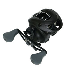 L/R Hand 18+1BB Fishing Reel Baitcast Lure Wheel Magnetic Fake Bait Easy Use New