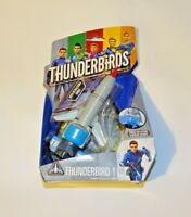 Rare Thunderbirds Are Go Thunderbird 1 new SEALED Great gift