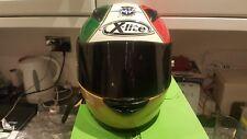 Xlite X801rr limited edition Mv Agusta Agostini Replica Helmet