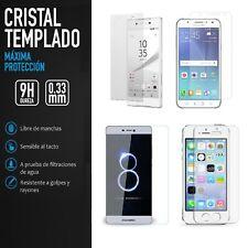 Protector de pantalla cristal templado 0.3 mm Vodafone Smart Ultra 7