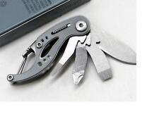 Couteau Outil Gerber Curve Mini Tool Tournevis Lame Manche Alu G0116