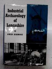 Industrielle Archäologie Lancashire (Owen Ashmore - 1969) (id:82425)