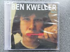 BEN KWELLER - SHA SHA - CD - ALBUM - (NEW SEALED)