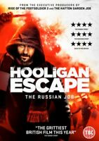 Hooligan Fuga DVD Nuovo DVD (SIG540)