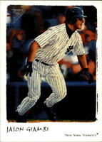 2002 Topps Gallery Baseball Cards Pick From List