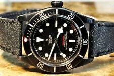 Tudor Heritage Black Bay Dark Automatic 79230DK Red Submariner Snowflake