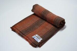 Scarf Pashmina Cashmere Shawl Wrap Wool Stole Soft 2ply 78x28 All Season Unisex