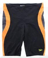 Speedo Men's Endurance Lite Quark Splice Swimsuit Jammer Swimsuit 8051366