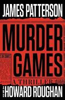 Murder Games by Patterson, James