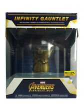 Funko Thanos Avengers Infinity Gauntlet Hot Topic Exclusive New In Box