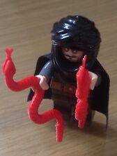 Lego Prince of Persia minifigure POP012 Zolm of Hassansin and snakes - set 7572