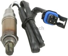 Oxygen Sensor-Engineered Bosch 13029
