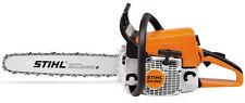 "New Chainsaw STIHL MS 250 STIHL Guide Bar 16"" 40cm STIHL Chain 3/8"" 1.3mm 55 DL"