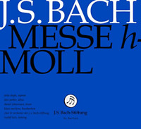 CLASSICAL V.A.-J.S.BACH: MASS IN B MINOR-JAPAN 2 CD L13