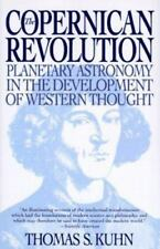 Copernican Revolution by Thomas A. Kuhn (1997, Hardcover)
