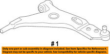FORD OEM 14-18 Escape Front-Lower Control Arm CV6Z3079G