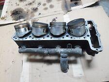 kawasaki zl1000 eliminator 1000 cylinder block cylinders pistons zx1000 86 1987