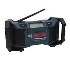 Radio de chantier BOSCH SoundBoxx Professional
