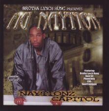 Fig Naytion - Naytion's capitol - CD -