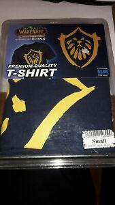 World of Warcraft T-Shirt Gr.S