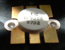 TP9386 VHF power transistor