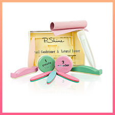 P-SHINE Japanese Manicure Professional Nail Set Kit For Beautiful Healthy Nail