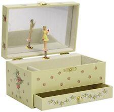 TROUSSELIER S60615 schmuck Spieldose Erdbeeren - F.fairies