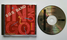 ⭐⭐⭐⭐ In One Go ⭐⭐⭐⭐ S.O.S. Band  ⭐⭐⭐⭐ 12 Track CD 1989 ⭐⭐⭐⭐