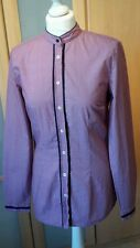 0039 Italy exklusive Damen Bluse Gr. S 36, NP.: 149,-