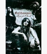 GALLHAMMER - Ruin Of A Church DVD