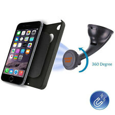 Cell Phone Holder for Car, Universal Fit Magnetic GPS Car Phone Mount Stand