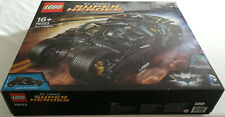 LEGO® DC Super Heroes Batman™ 76023 The Tumbler (Batmobil) Neu & OVP new sealed