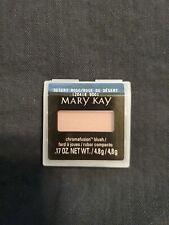 Mary Kay Chromafusion Cheek Color Desert Rose Nip